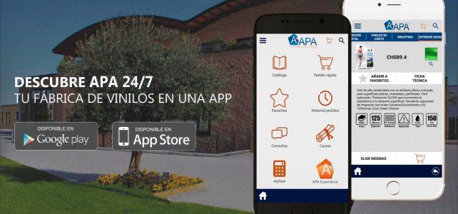 Tu fábrica de vinilos en una app