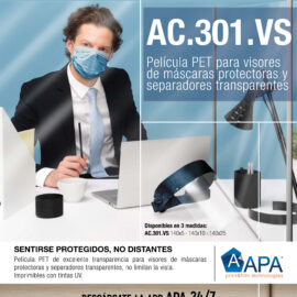 PET RÍGIDO ULTRA-TRANSPARENTE
